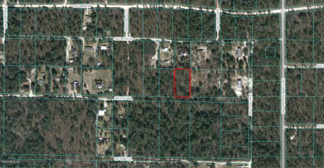 0 SW 91st Place, Dunnellon, FL 34432 (MLS #543583) :: Bosshardt Realty