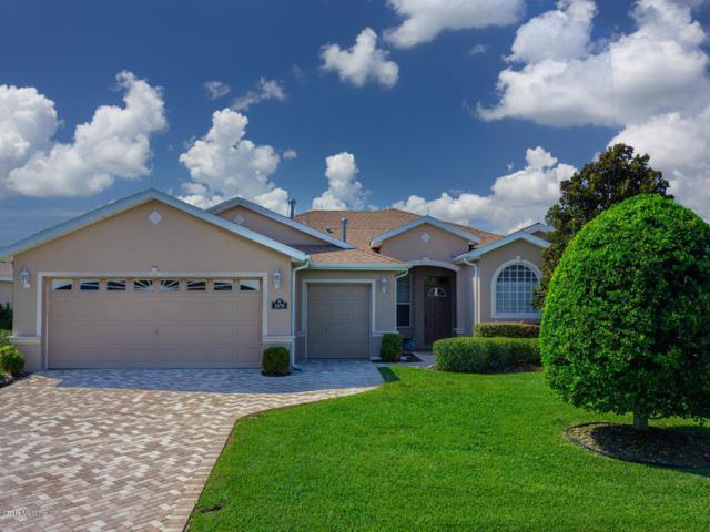 1670 SW 158th Lane, Ocala, FL 34473 (MLS #543601) :: Pepine Realty