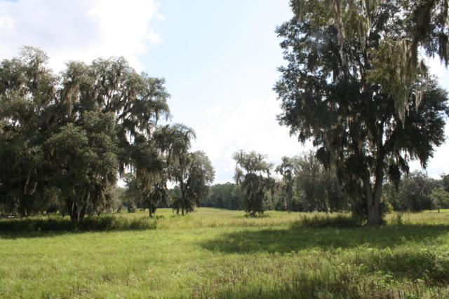 00 NW 112th Court, Reddick, FL 32686 (MLS #543603) :: Thomas Group Realty