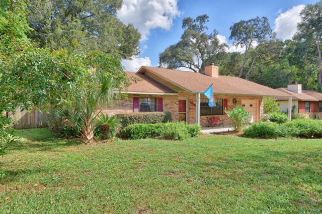 3345 NE 43rd Place, Ocala, FL 34479 (MLS #543608) :: Bosshardt Realty