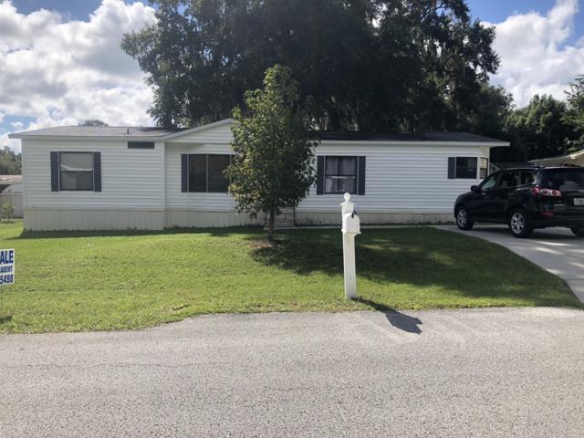 6508 SE 111th Street, Belleview, FL 34420 (MLS #543610) :: Bosshardt Realty