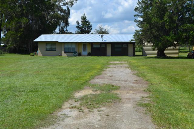 12350 NW Gainesville Road Unit 1, Reddick, FL 32686 (MLS #543611) :: Realty Executives Mid Florida