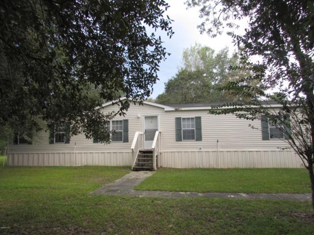 18704 SW 44th Street, Dunnellon, FL 34432 (MLS #543614) :: Pepine Realty