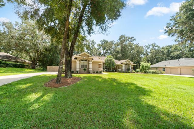 5150 SE 47th Court Road, Ocala, FL 34480 (MLS #543629) :: Realty Executives Mid Florida