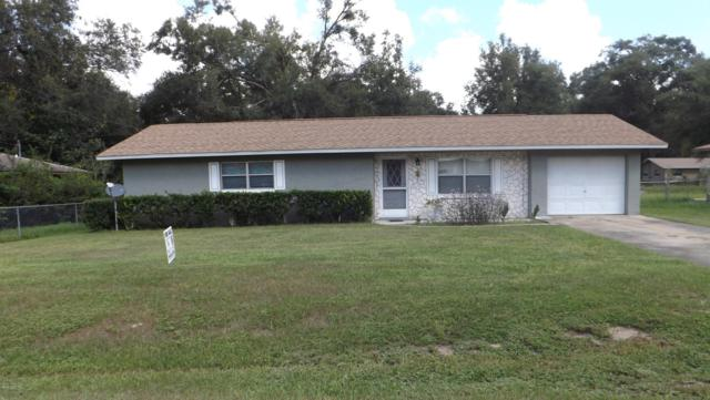 6045 SE 119th Place Place, Belleview, FL 34420 (MLS #543646) :: Pepine Realty