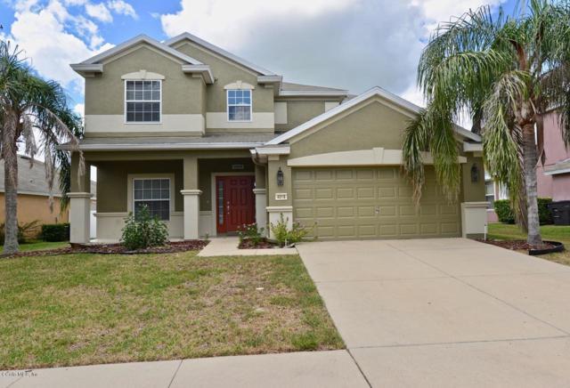 4018 SW 51st Terrace, Ocala, FL 34474 (MLS #543665) :: Bosshardt Realty