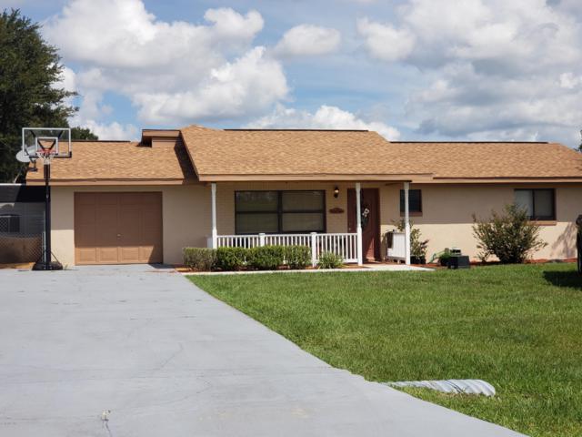 6243 SE 89th Street, Ocala, FL 34472 (MLS #543668) :: Pepine Realty