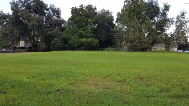 Lot 9 Mockingbird Drive, Dunnellon, FL 34432 (MLS #543673) :: Bosshardt Realty