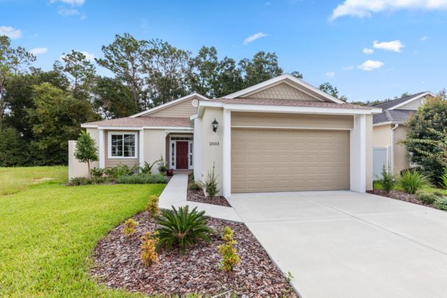2503 NE 33rd Court, Ocala, FL 34472 (MLS #543679) :: Realty Executives Mid Florida