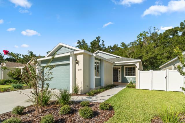 2504 NE 33rd Court, Ocala, FL 34470 (MLS #543686) :: Realty Executives Mid Florida