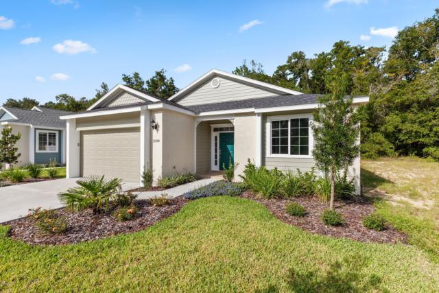 2508 NE 33rd Court, Ocala, FL 34472 (MLS #543688) :: Realty Executives Mid Florida