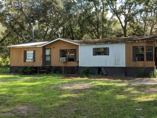 13975 NE 47th Avenue, Anthony, FL 32617 (MLS #543690) :: Bosshardt Realty