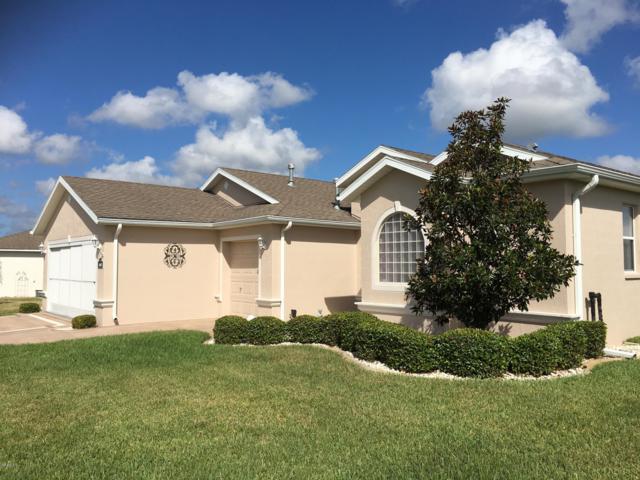 1683 SW 156th Lane, Ocala, FL 34473 (MLS #543698) :: Realty Executives Mid Florida