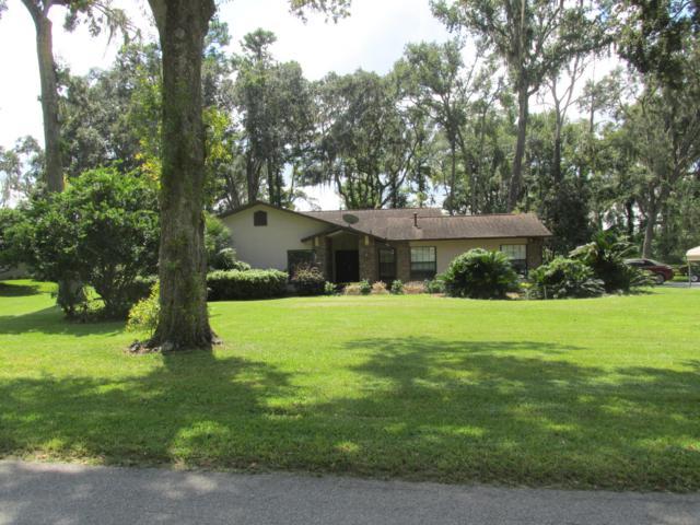8274 NW 43rd Lane, Ocala, FL 34482 (MLS #543703) :: Realty Executives Mid Florida