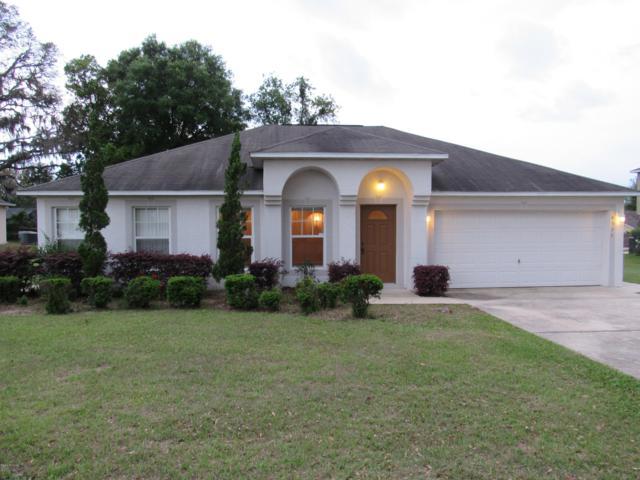 4530 SW 44th Street, Ocala, FL 34474 (MLS #543722) :: Bosshardt Realty