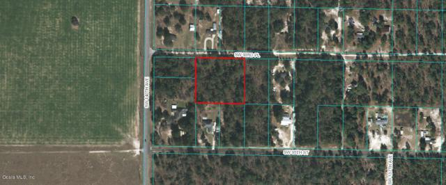 Tract 196 SW 93 Place, Dunnellon, FL 34432 (MLS #543725) :: Bosshardt Realty