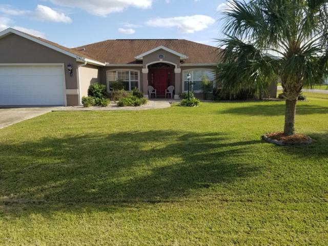 5096 SW 99th Place, Ocala, FL 34476 (MLS #543734) :: Realty Executives Mid Florida