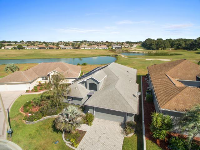 17560 SE 119th Circle, Summerfield, FL 34491 (MLS #543745) :: Thomas Group Realty