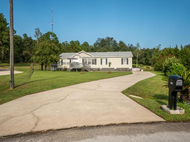 16156 NE 2nd Loop, Silver Springs, FL 34488 (MLS #543754) :: Bosshardt Realty