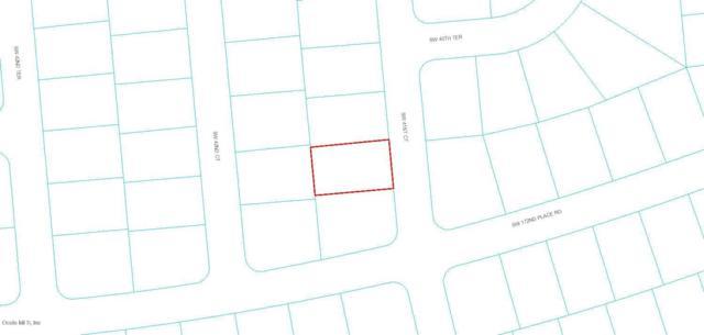 0 SW 41st Court, Ocala, FL 34473 (MLS #543757) :: Bosshardt Realty