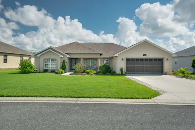 9093 SW 62nd Terrace Road, Ocala, FL 34476 (MLS #543758) :: Bosshardt Realty