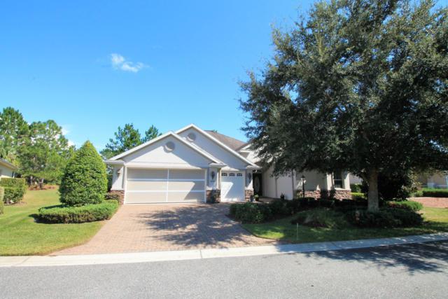 8707 SW 83rd Ct Road, Ocala, FL 34481 (MLS #543761) :: Bosshardt Realty