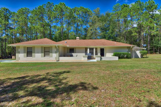 9000 SW Sw 206th Court Road Road, Dunnellon, FL 34431 (MLS #543766) :: Thomas Group Realty