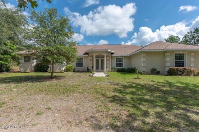 7080 NE 25 Street, High Springs, FL 32643 (MLS #543773) :: Bosshardt Realty