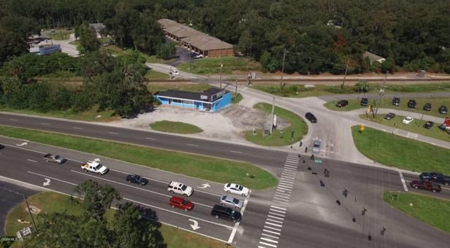 3951 S Pine Avenue, Ocala, FL 34480 (MLS #543775) :: Bosshardt Realty