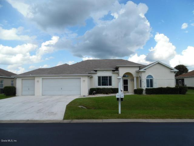 5909 NW 24th Street, Ocala, FL 34482 (MLS #543776) :: Bosshardt Realty