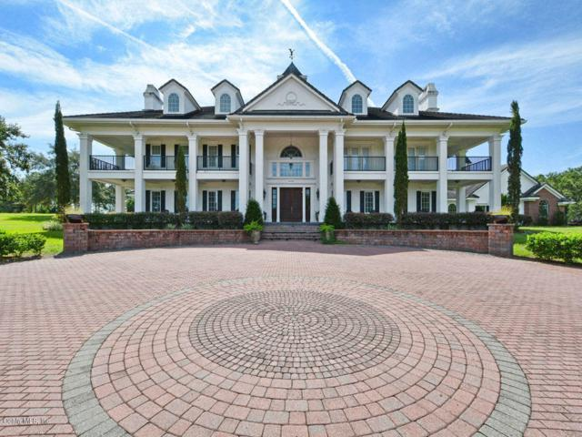 22422 Lake Seneca Road, Eustis, FL 32736 (MLS #543780) :: Bosshardt Realty