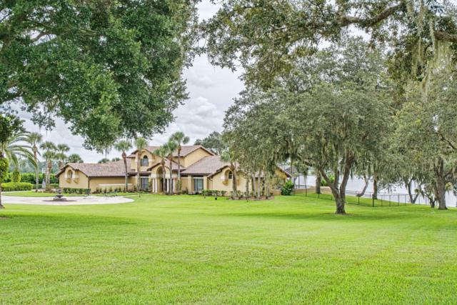 38130 Timberlane Drive, Umatilla, FL 32784 (MLS #543781) :: Pepine Realty