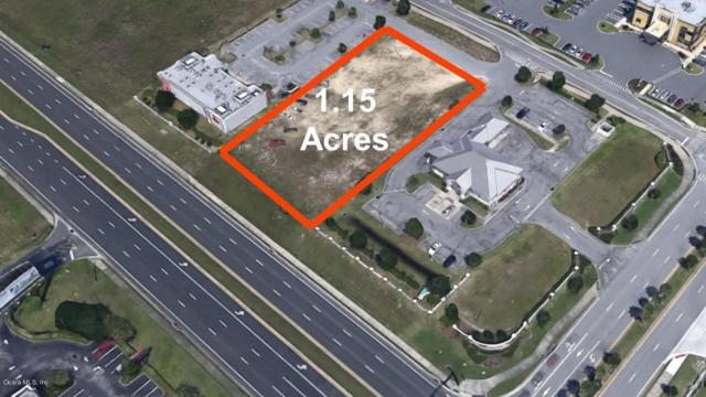 0 SW College Road, Ocala, FL 34474 (MLS #543798) :: Thomas Group Realty