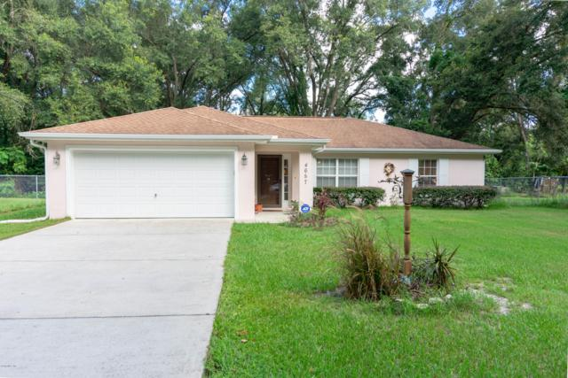 4657 SE 136th Street, Summerfield, FL 34491 (MLS #543805) :: Bosshardt Realty