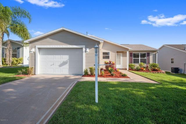 463 Medford Place, The Villages, FL 32162 (MLS #543827) :: Bosshardt Realty