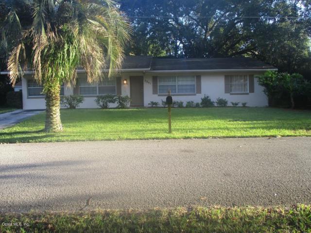 2841 SE 7th Street Street, Ocala, FL 34471 (MLS #543838) :: Thomas Group Realty