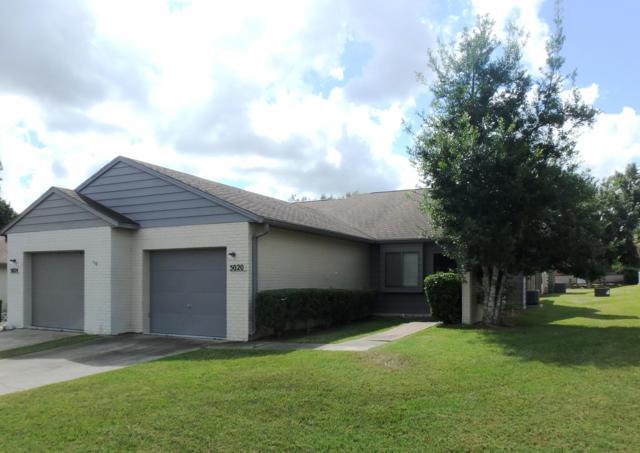 5020 SE 109th St Street, Belleview, FL 34420 (MLS #543839) :: Bosshardt Realty