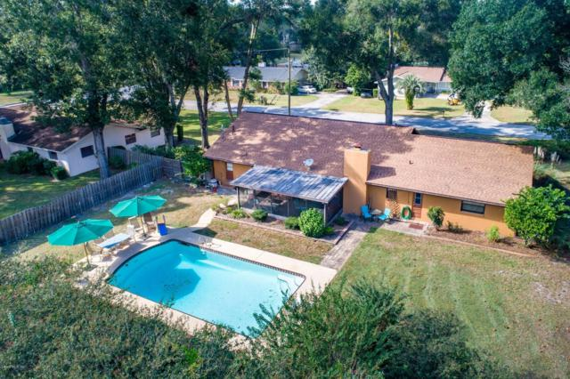 4424 SE 12 Place, Ocala, FL 34471 (MLS #543892) :: Realty Executives Mid Florida