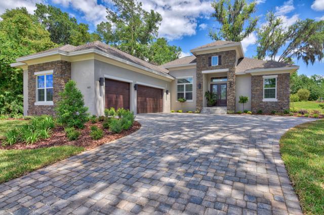 0 SE 46 Street, Ocala, FL 34480 (MLS #543924) :: Realty Executives Mid Florida