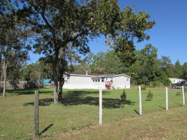 2652 SW 167 Avenue, Ocala, FL 34481 (MLS #543927) :: Bosshardt Realty