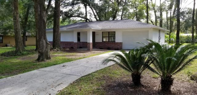 5256 NW 61st Lane, Ocala, FL 34482 (MLS #543930) :: Thomas Group Realty
