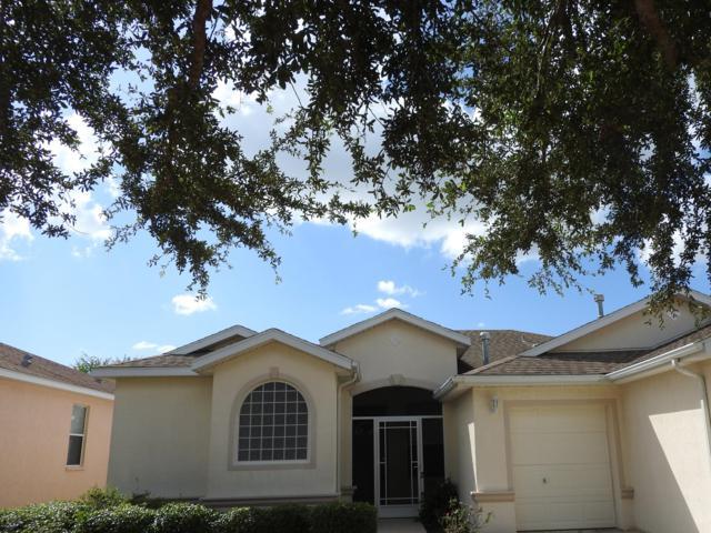 15726 Sw 16th Terr, Ocala, FL 34473 (MLS #543931) :: Realty Executives Mid Florida