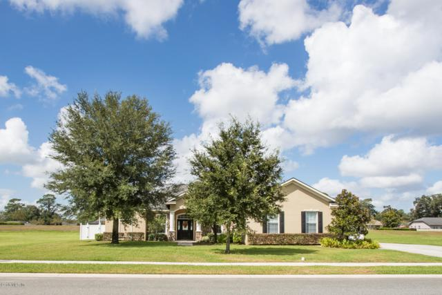 3420 SE 47TH TERRACE Terrace, Ocala, FL 34480 (MLS #543935) :: Bosshardt Realty