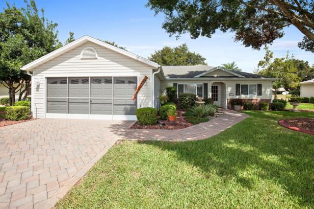 9759 SE 175th Street, Summerfield, FL 34491 (MLS #543940) :: Bosshardt Realty