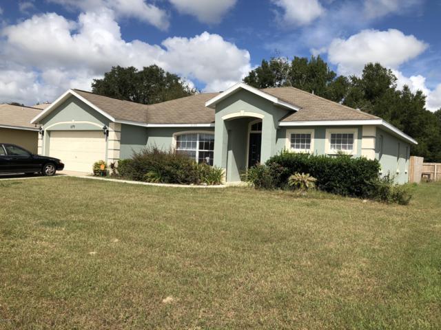 6179 SW 81st Street, Ocala, FL 34476 (MLS #543946) :: Bosshardt Realty