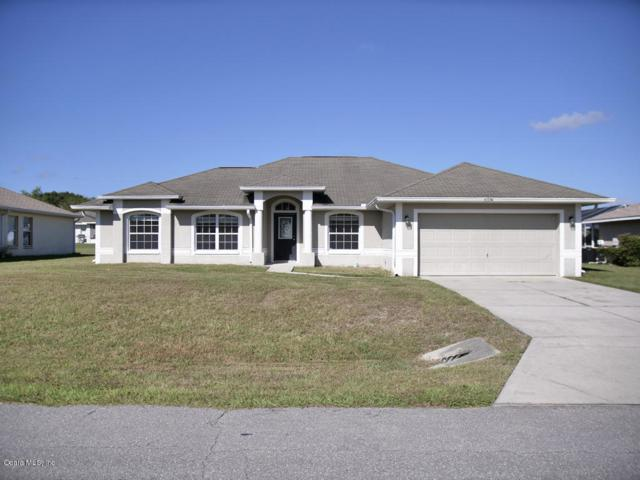 6574 SW 62nd Court, Ocala, FL 34474 (MLS #543948) :: Realty Executives Mid Florida