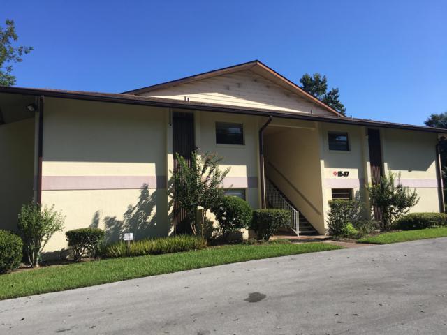 1547 NE 2nd Street D, Ocala, FL 34470 (MLS #543964) :: Bosshardt Realty
