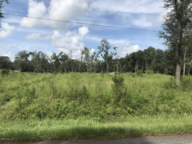 TBD NW 160th Ave, Morriston, FL 32668 (MLS #543967) :: Pepine Realty