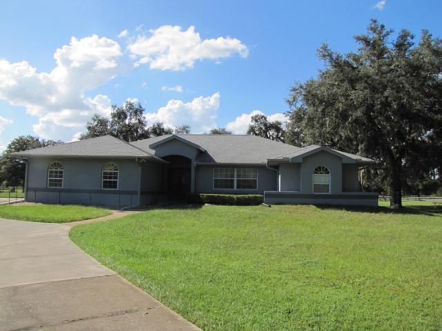 18300 NW 150th Avenue, Williston, FL 32696 (MLS #543971) :: Bosshardt Realty