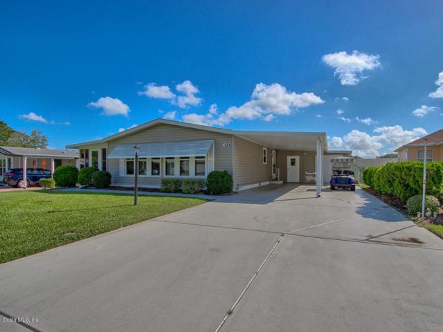 1154 Paradise Drive, Lady Lake, FL 32159 (MLS #543974) :: Bosshardt Realty